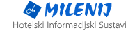 Logo - Milenij Software